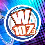 W107 107.3 (Reggaeton)