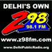 Z98 (WDTZ-LP) - 98.1 FM