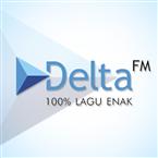 Delta FM Medan 105.8 (Variety)