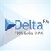 Delta FM Medan (PM3FAK) - 105.8 FM