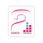 Radio Radio Ori 2nd Channel - 100.9 FM Tbilisi Online