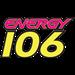 Energy 106 (CHWE-FM) - 106.1 FM