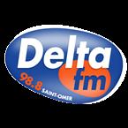 Delta FM Saint-Omer 98.8