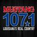 Mustang (KXKW-LP) - 87.7 FM