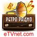 eTVnet Retro Radio