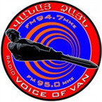 Radio Voice of Van 947