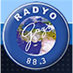 Radyo Gazi 88.3 (Turkish Pop)