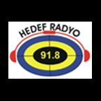 Hedef Radyo - 91.8 FM Ankara, Ankara