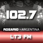 La Red (Rosario) 102.7 (Spanish Music)
