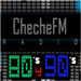 Cheche 80´S & 90´S Rock Hits (Cheche International Radio)