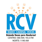 Radio Cadena Voces 93.3 (Sports News)