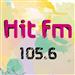 Hit FM (Hit Fm) - 105.6 FM