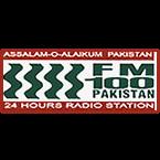 FM 100 Pakistan - FM 100 Karachi 100.0 FM Karachi