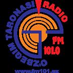 Radio Uzbegim Taronasi - 101.0 FM Tashkent