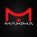 Maxima FM (HRMX) - 92.9 FM