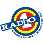 Radio 1 (Medellin) 93.9 En Vivo