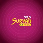 Radio SFM - Suryan FM 93.5 FM Thrissur Online