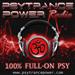 Psytrance Power