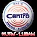 Radio Centro - 91.7 FM