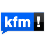 Kristal FM - 90.7 FM Bandar Seri Begawan
