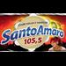 Radio Santo Amaro FM (Rádio Santo Amaro FM) - 105.5 FM