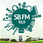 Rádio Santa Bárbara FM 95.9 (Educational)