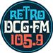 DCG-FM (DWLA) - 105.9 FM