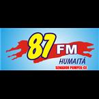 Rádio FM Humaitá 87.9 (Community)
