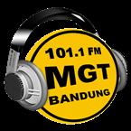 Radio PM3FHE - MGT FM 101.1 FM Bandung Online