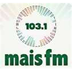 Radio Mais FM - 103.1 FM Joinville Online