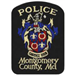 Montgomery County Police Departments