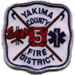 Yakima County Fire District #5 - Battalion 2