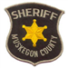 Muskegon and Oceana Counties Police and Fire