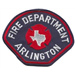 Arlington Fire Department