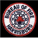 Harrisburg City Fire, Cumberland and Dauphin Counties Fire