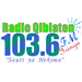 Qiblaten FM - 103.6 FM