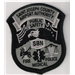 South Bend and St. Joseph County Public Safety and SAFE-T