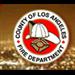 Los Angeles County Sheriff, Fire, and Aircraft - Santa Clarita V