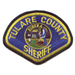 Tulare County Sheriff and CHP