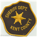 Kent County Police and Fire