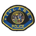 Tulare City Police