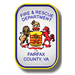 Fairfax County Fire and Rescue