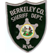 Berkeley County Sheriff, Police, Fire, and EMS