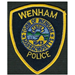 Hamilton and Wenham Police and Fire
