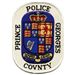 Prince George's County Police Hyattsville District - A/B Sectors