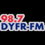 DYFR - 98.7 FM Cebu City