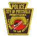 Pottsville Police, Fire, and EMS