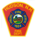 Hudson Fire and Police