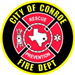 Conroe Fire, EMS, and Police