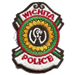 Wichita City Police - West and South Sides